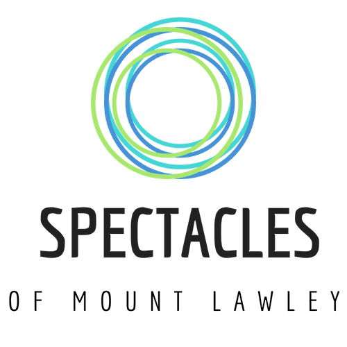 Spectacles of Mount Lawley